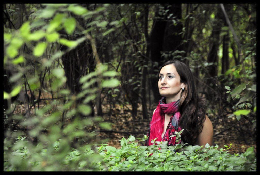 poetisa argentina