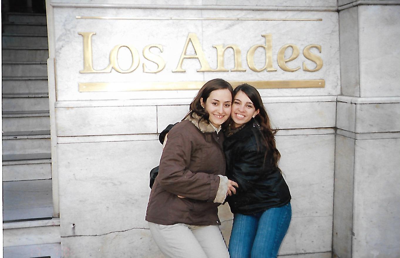 Anabel González Ocáterli en el Diario Los Andes
